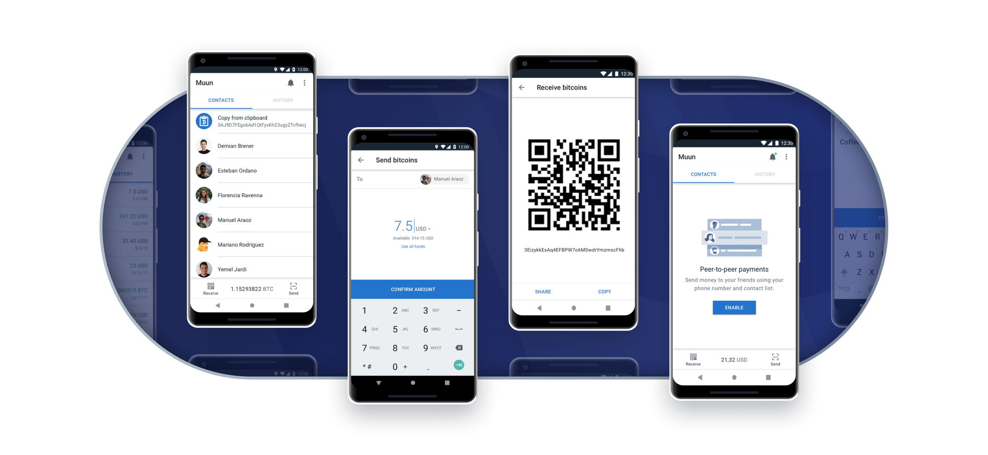 Introducing Muun: A Secure Checking Account for Bitcoin
