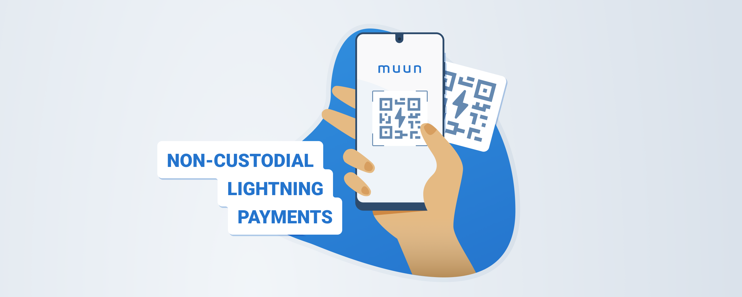 Lightning Payments Easier Than Ever