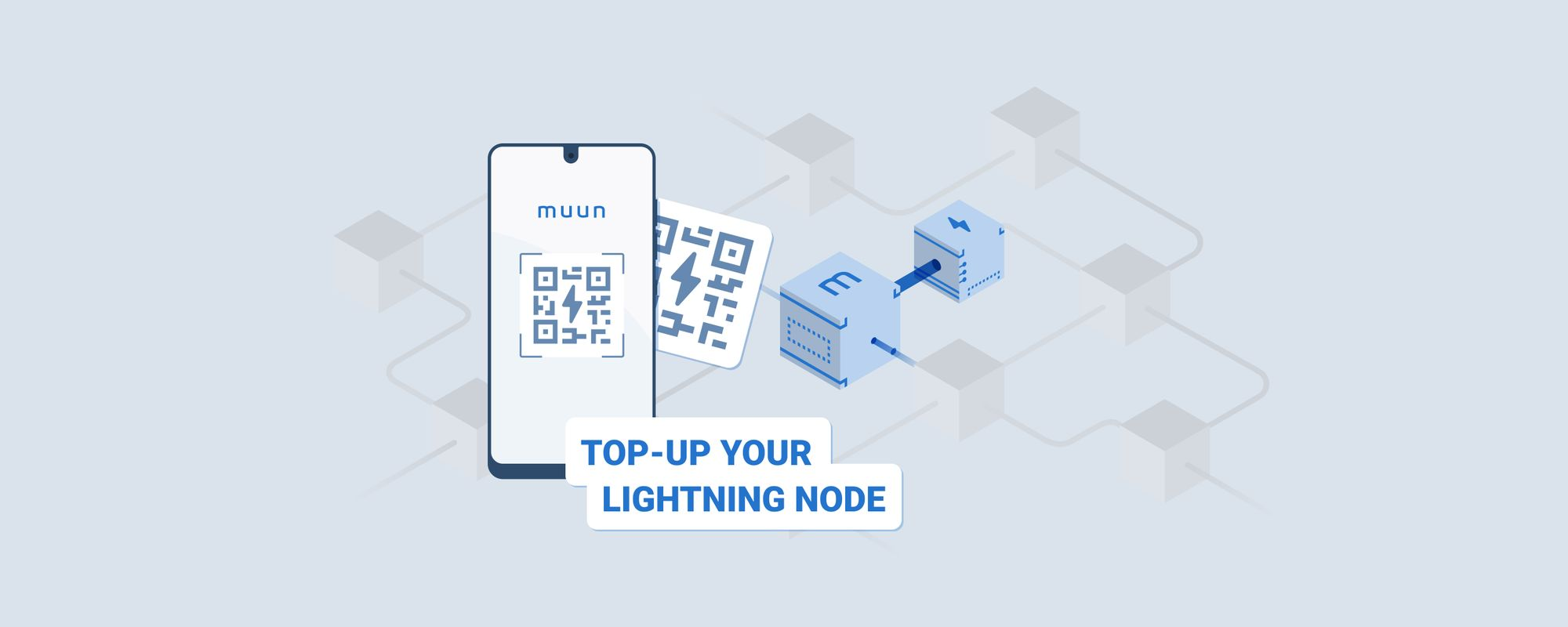 Add Funds to Your Lightning Node with Muun Top Up